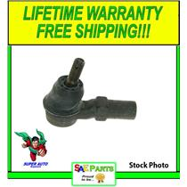 *NEW* Heavy Duty ES3306 Steering Tie Rod End Front Outer