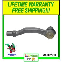 *NEW* Heavy Duty ES3331R Steering Tie Rod End Front Right Outer