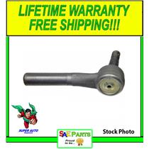 *NEW* Heavy Duty ES3342R Steering Tie Rod End Front Right Outer