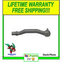 *NEW* Heavy Duty ES3490 Steering Tie Rod End Front Left Outer