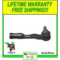 *NEW* Heavy Duty ES3564 Steering Tie Rod End Front Right Outer