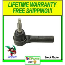 *NEW* Heavy Duty ES3571 Steering Tie Rod End Front Outer