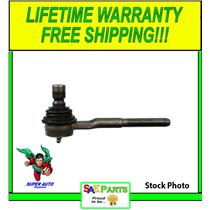*NEW* Heavy Duty ES3646 Steering Tie Rod End Front Outer