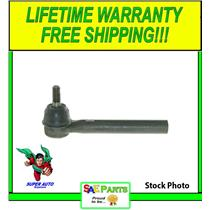 *NEW* Heavy Duty ES800046 Steering Tie Rod End Front Outer