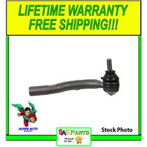 *NEW* Heavy Duty ES80603 Steering Tie Rod End Front Left Outer