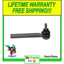 *NEW* Heavy Duty ES80944 Steering Tie Rod End Front Outer