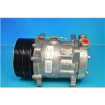 AC Compressor For 1991-1993 Alfa Romeo 164 3.0L (1 Year Warranty) R14-3554