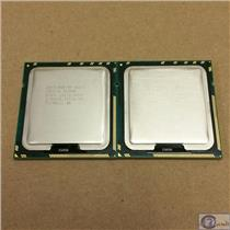 Lot of 2 of Intel Xeon X5675 SLBYL Hexa-core 3.06Ghz 12M 6.4GT/s CPU 6-Core