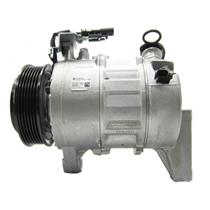 AC Compressor For  2013 Buick Enclave, GMC Acadia, Chevy Traverse 3.6L New