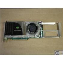 NVIDIA Quadro 4600 Graphics Card PCI Express x16 Dual DVI HP 442154-001