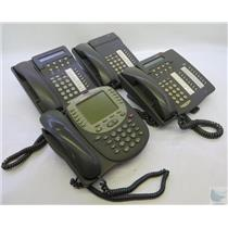 164 Avaya Lucent Business Telephones 6416D+ 6408D+ 6408+ 4620 See Description