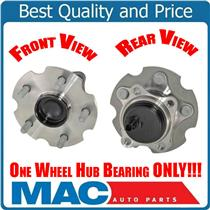 (1) 100% New Rear Hub And Bearing For 06-15 Rav4 Front Wheel Drive / 11-16 Tc