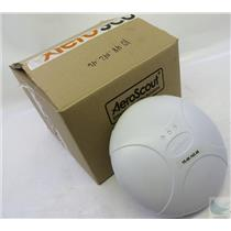 AeroScout EX-2000 Exciter RFID Antenna P/N: 100-2052-0000 POWER ON TEST ONLY