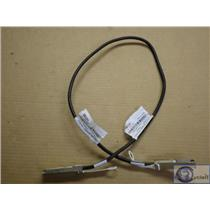 IBM/Amphenol Infiniband QSFP to QSFP 40GB/s 1m Copper Cable 81Y8093