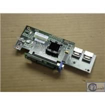 IBM LSI SAS3082E-R ServerRAID BR10I SAS/SATA RAID Controller 44E8690 w/ 43V7067