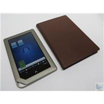 "Barnes & Noble Nook BNTV250A 7"" Tablet Color LCD 8GB WiFi eReader"