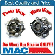 (1) 512379 REAR Wheel Bearing and Hub Assembly Fits EX35 G25 M35 Q50 QX50
