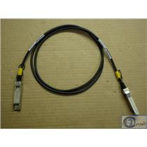 Siemons SFP+ Passive Copper Cable Assembly 10Gb 1.5m 4.9ft 30 AWG SFPP30-01.5