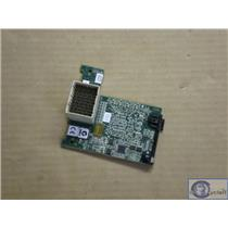 Dell MPW51 Qlogic QME2572 8Gbps Fibre Channel Mezzanine Card Refurbished