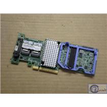 IBM ServerRAID M5110 SAS/SATA RAID Controller Card 81Y4482 Refurbished