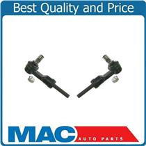 (2) Aftermarket ES3646 Steering Outer Tie Rod Ends Fits For 96-04A4 98-05 Passat