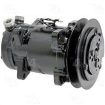 AC Compressor SD510HD (One Year Warranty) Reman 57034