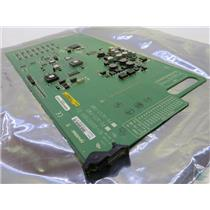 Harris Platinum Frame Card Module PT-AECT-0B PULLED FROM WORKING ENVIRONMENT