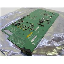 Harris Platinum Frame Card Module PT-AECT-1B PULLED FROM WORKING ENVIRONMENT