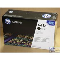 Brand New OEM HP Color LaserJet C9720A 4600 4610 4650 Black Toner Cartridge