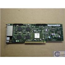 Dell PowerEdge R900 Server Quad Port Gigabit Ethernet Network Card NIC YR352