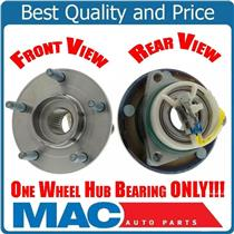 (1) Axle Bearing and Hub Assembly Front or Rear  fits 09-13 Chevrolet Corvette