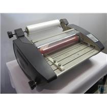 "GBC Catena 35 12"" Roll Laminator Thermal Lamination Machine TESTED & WORKING #"