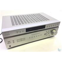 Sony STR-DE597 AV Audio Video Receiver TESTED & WORKING