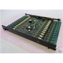 Tadiran Coral 24SLS 24 Circuit SLT Station Card CAT. No. 72449229100