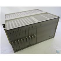 Premisys IMACS/800 Radio Repeater Chassis W/ INF 8920, E&M 8119, SRU 8220