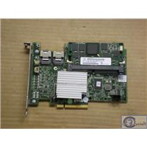 Dell 1J8JJ PERC H700 6Gb/s SAS 1GB RAID Controller for PowerEdge 1J8JJ High Pro