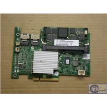 Dell 1J8JJ PERC H700 6Gb/s SAS 1GB RAID Controller for PowerEdge No Bracket