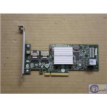 Dell SAS PERC H200 Dual Port RAID Controller Card U039M Refurbished
