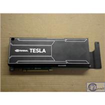 HP 739326-001 NVIDIA Tesla K10 8GB Kepler GDDR5 Passive Server Processing Unit