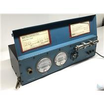 MSA Portable Regulator Tester II Tested & Working
