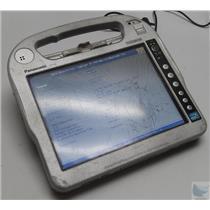 Panasonic Toughbook CF-H2 Tablet Intel 1.7 Ghz POWER ON & POST Broken Digitizer