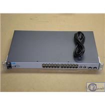 HP ProCurve 2530-24 24-Port Ethernet Network Switch J9782A Refurbished