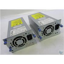 Lot Of 2 Delta Electronics Dell Power Supplies EOE12030002 TESTED & WORKING