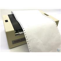 Blazie Braille Blazer Brailler Braille Printer Serial + Parallel