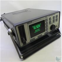 Siecor 2001HR Optical Time Domain Reflectometer POWERS ON TEST ONLY / FOR PARTS