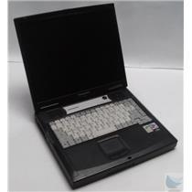 Panasonic Toughbook CF-50 Tablet Pentium M 1.4GHz 256MB RAM BIOS LOCK FOR PARTS