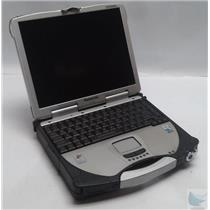 Panasonic ToughBook CF-29 Laptop NO POWER FOR PARTS