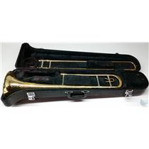 Reynolds Medalist Student Tenor Trombone w/ Case - For Parts Untested