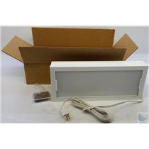 NEW Flow-Xray 21730-S Slimline Dental X-Ray Illuminator