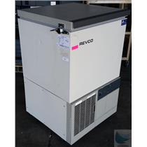 Revco ULT390-3-A32 Ultra Low Temperature Cryo Freezer - For Parts
